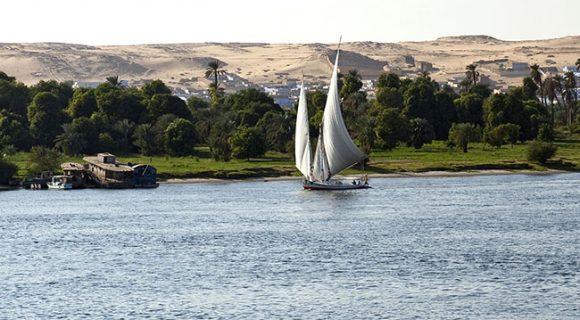 Veja se você pode ir ao Egito