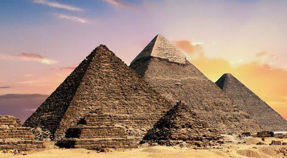Egito: a maravilha que não acaba
