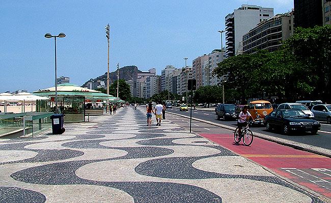Rio de Janeiro Turismo Matraqueando Blog de Viagens 15