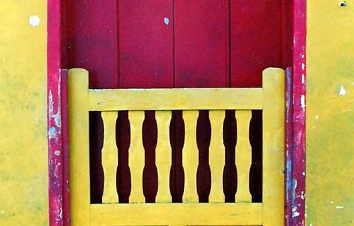 Portas da Bahia