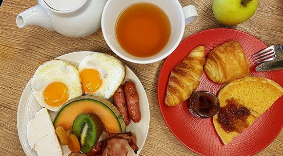 Café Continental x Café Buffet: qual a diferença?