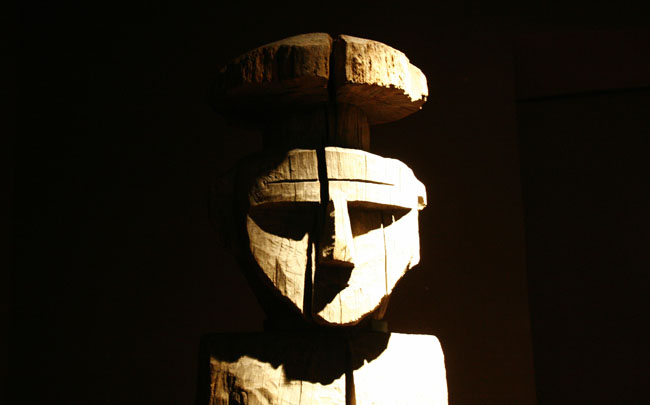 Galeria de imagem: Museo de Arte Precolombino