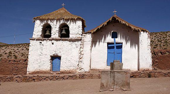 Chile | Como chegar ao Deserto do Atacama