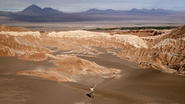 Chile | Como chegar a San Pedro de Atacama