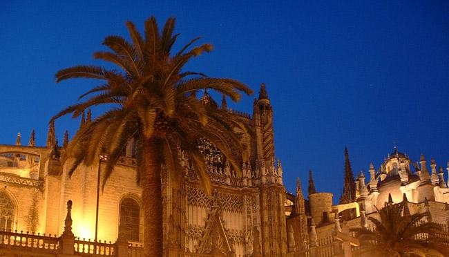 Sevilha: um dos destinos mais baratos da Espanha.