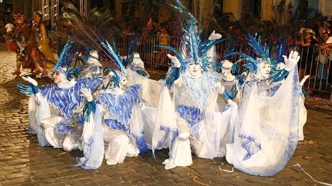 Carnaval de Antonina | 2010