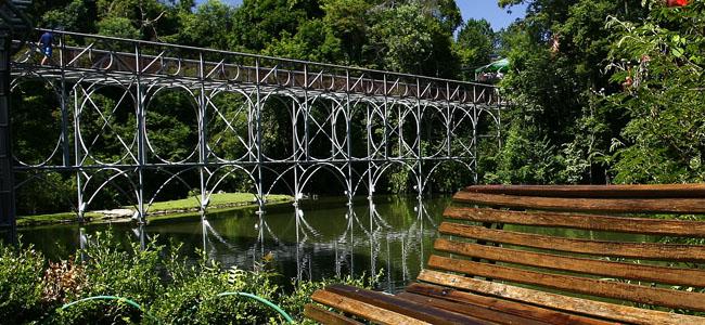 Curitiba, 317 anos: recortes da cidade