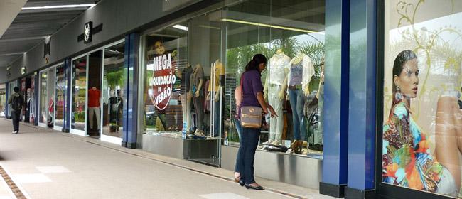 Turismo de compras: como não ir à falência