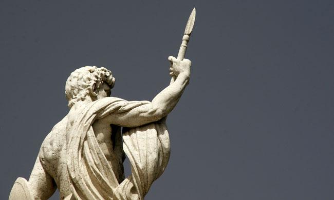 Itália a 50 euros por dia | Parte 3