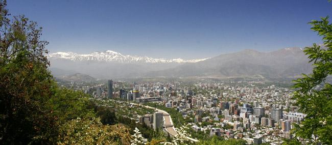 Chile, vai dar tudo certo!