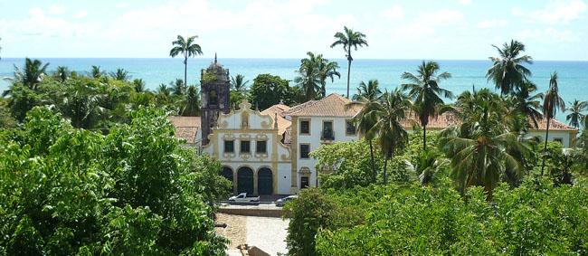 As atrações culturais e arquitetônicas de Olinda