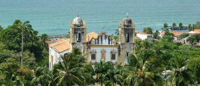 Olinda: patrimônio histórico e cultural