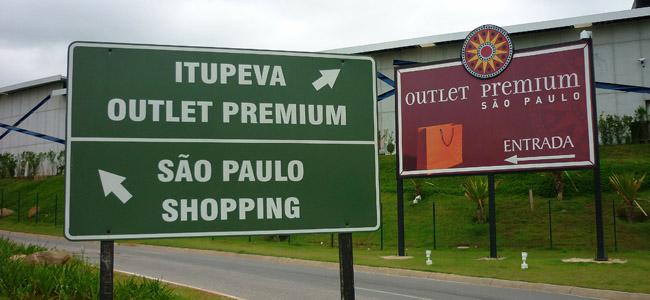 Outlet Premium São Paulo