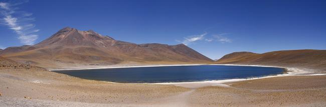 Chile: Santiago e Atacama | Post-índice