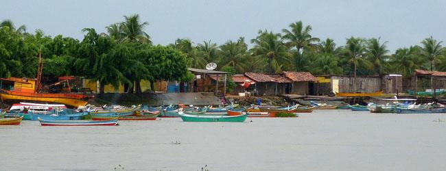 Passeio à foz do Rio São Francisco | Parte 1