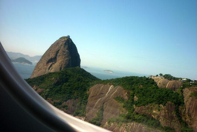 Expedição Brasil Express: 6ª parada