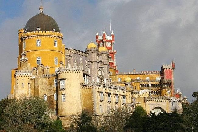 As sete maravilhas de Portugal