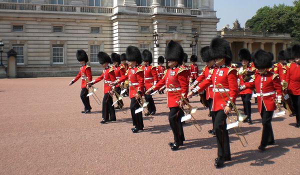 Leitura da sexta: blog Londres para Principiantes, por Eneida e Steve