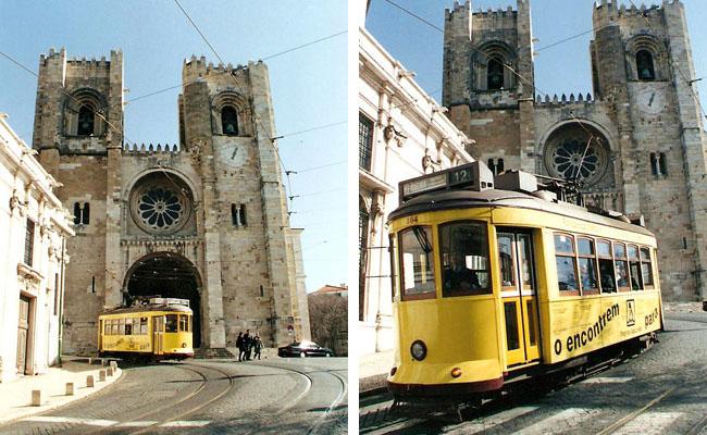 Portugal a 50 euros por dia – Parte 2