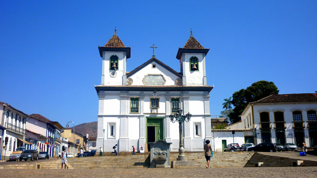 O Órgão da Sé de Mariana | Minas Gerais