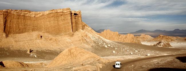 Manual de sobrevivência: o que levar ao Atacama