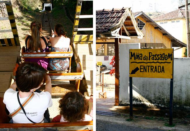 Mariana – MG | O curioso passeio à Minas da Passagem