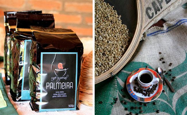 FAZENDA PALMEIRA ROTA DO CAFE 11