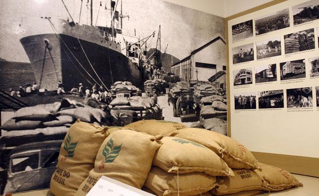 Rota do Café - Museu de Londrina