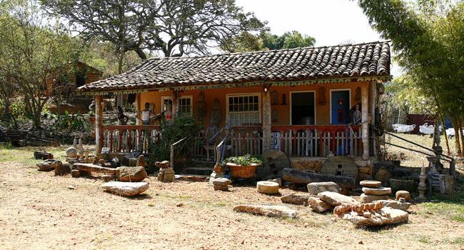 Loja Artesanato Zona Norte ~ Bichinho o pedaço de ch u00e3o mais inventivo de Minas