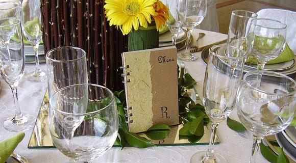 Meu casamento: comida mineira, cardápio e decoração