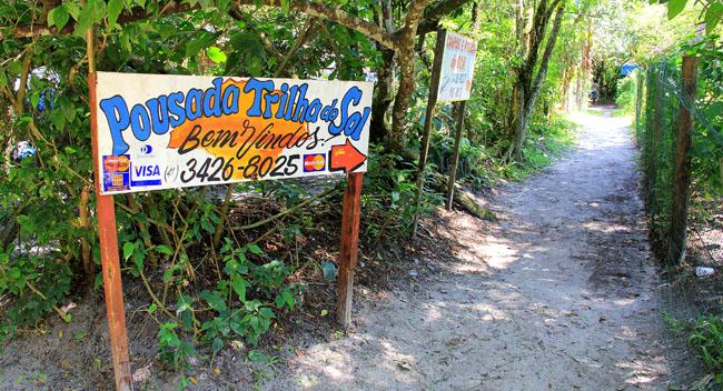 Hospedagem: onde ficar na Ilha do Mel