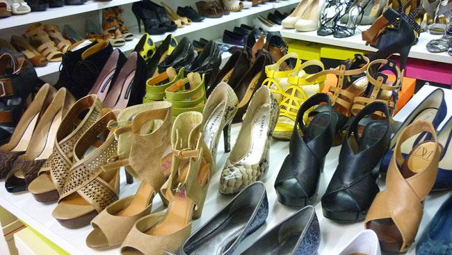 Rua Teffe Curitiba Sapatos Femininos