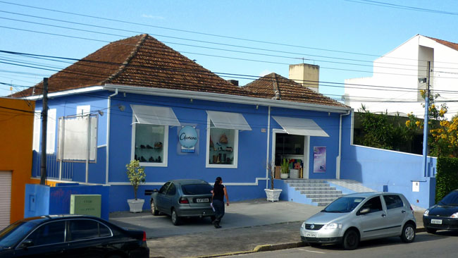 Rua Teffe Gloriana