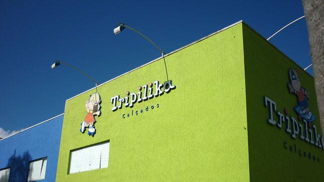 Rua Teffe Tripilica