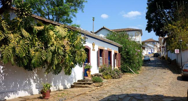 Chafariz de São José: construção histórica enigmática | Tiradentes – MG