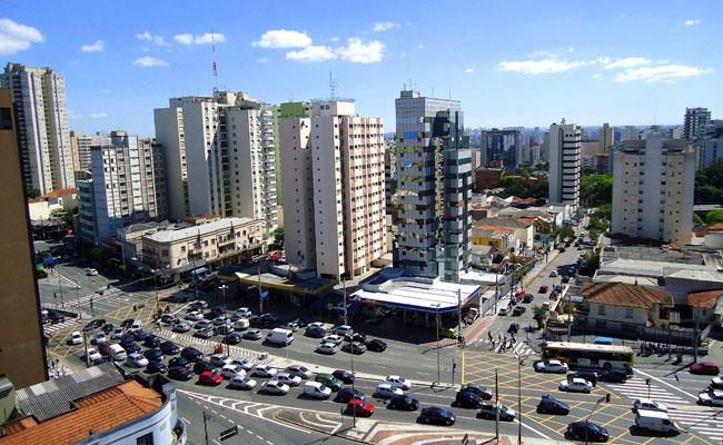 Hotel Ibis Budget Paraíso: onde me hospedo quando vou a São Paulo