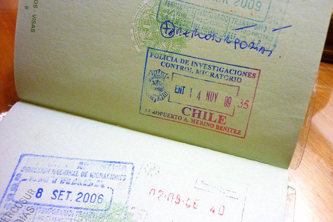 Perdi meu passaporte. Como faço para obter outro?