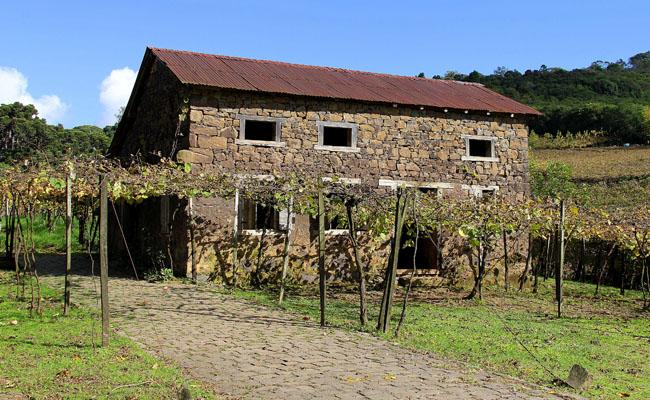 Bento Gonçalves | Caminhos de Pedra: um pedaço da Toscana no Brasil
