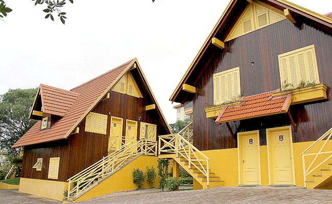 Pousada do Chalé: hospedagem fofa e com ótimo custo-benefício em Bento Gonçalves