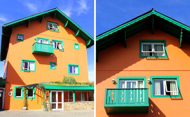 Hotel Via Serena: atendimento, conforto e chá de laranja em Gramado