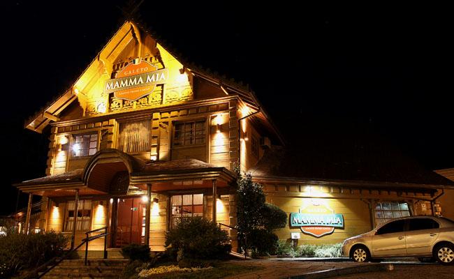Restaurante Mamma Mia: onde comer massas e um galeto irrepreensível em Gramado