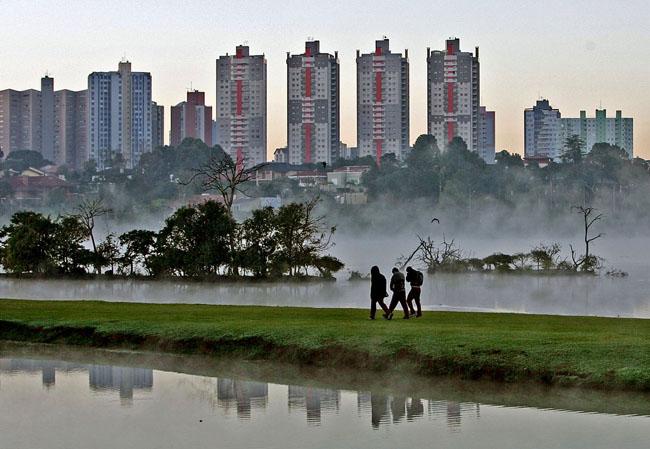 Curitiba: faça da cidade seu melhor destino de inverno