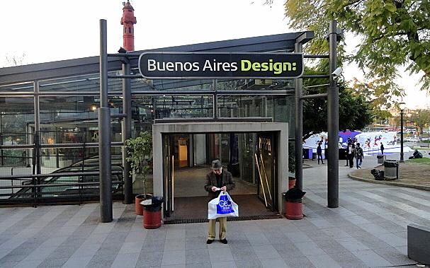Buenos Aires Design: primeiro shopping temático da Argentina dedicado à casa e à decoração