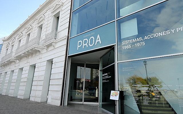 Fundación Proa: centro de arte contemporânea renova o ponto mais turístico de Buenos Aires