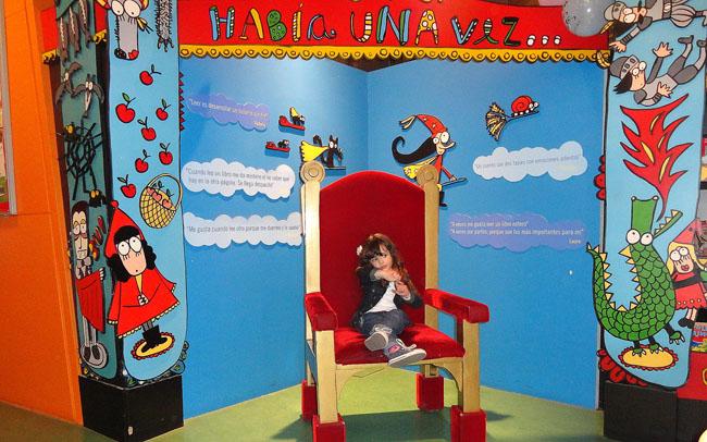Museo de los Ninos - Buenos Aires Com Criancas - Matraqueando 12