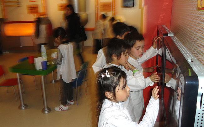 Museo de los Ninos - Buenos Aires Com Criancas - Matraqueando 13