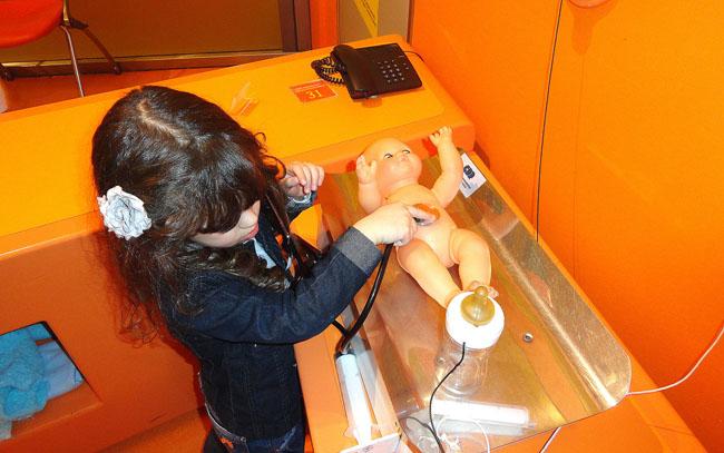 Museo de los Ninos - Buenos Aires Com Criancas - Matraqueando 17
