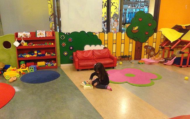 Museo de los Ninos - Buenos Aires Com Criancas - Matraqueando 19