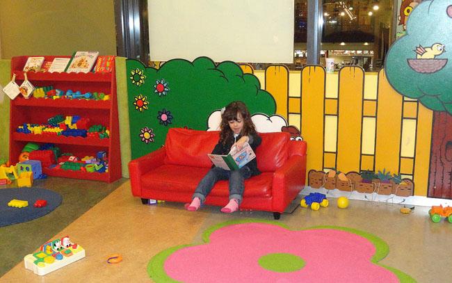 Museo de los Ninos - Buenos Aires Com Criancas - Matraqueando 1q