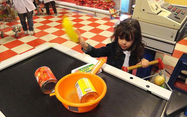 Museo de los Ninos - Buenos Aires Com Criancas - Matraqueando 21